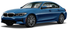 2021 BMW 330i xDrive for $459/month for 36 months