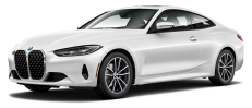 2021 BMW 430i xDrive Coupe for $529/month for 36 months