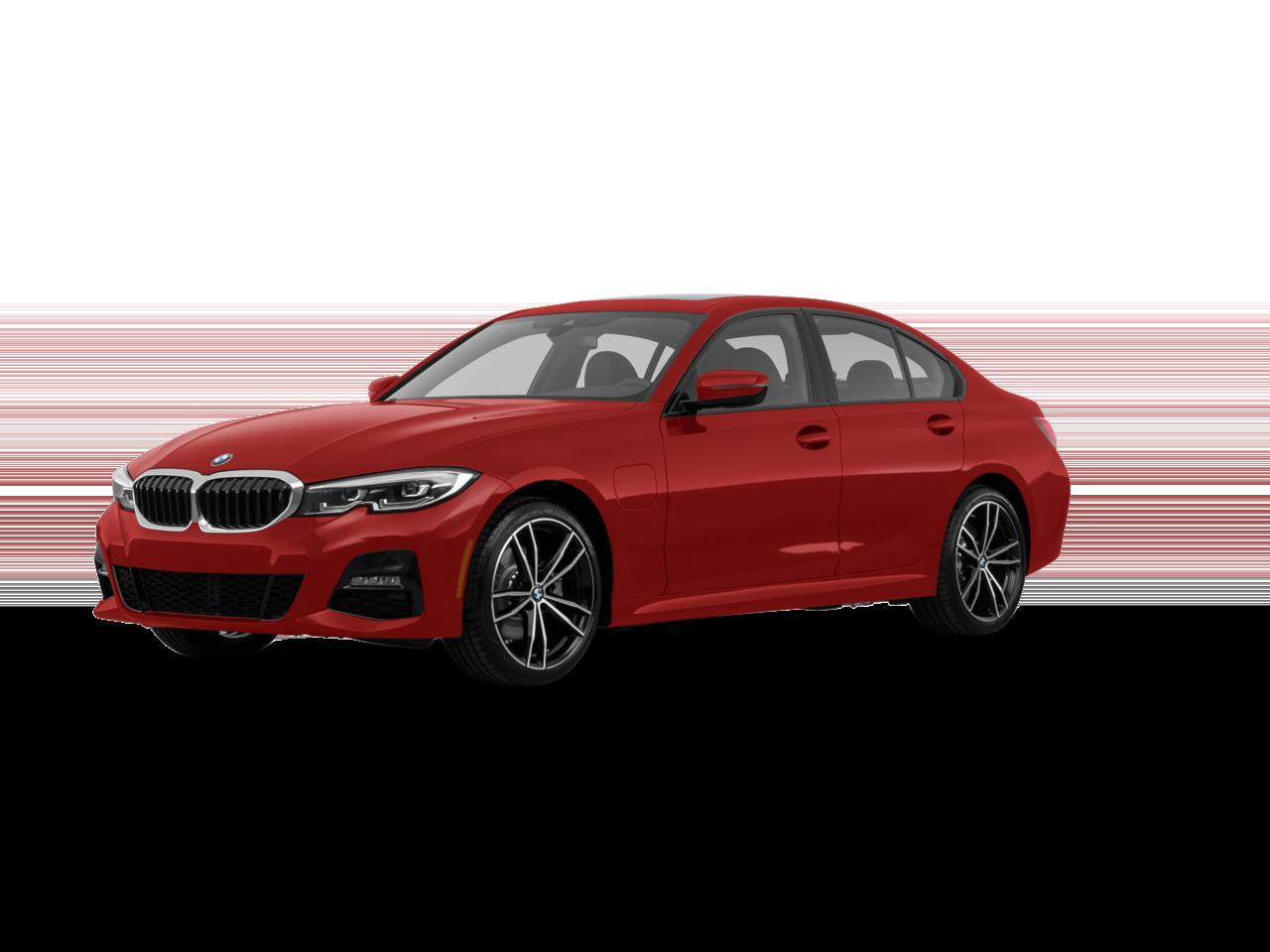 2021 330e Sedan