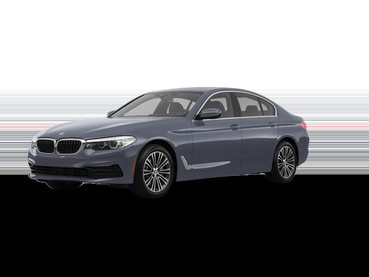 2021 530e Sedan