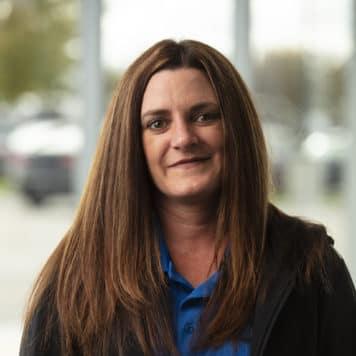 Jeanna Dean