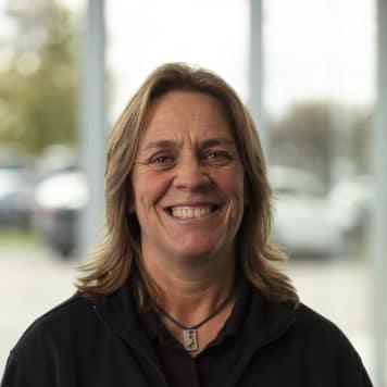 Wendy Niederer