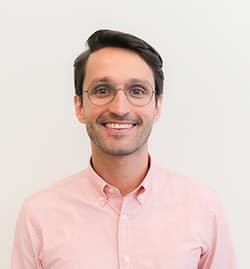 Daniel Callegaris-Costa