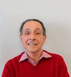 Rudy Pagano