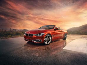 Best BMW Convertibles Manhattan NY