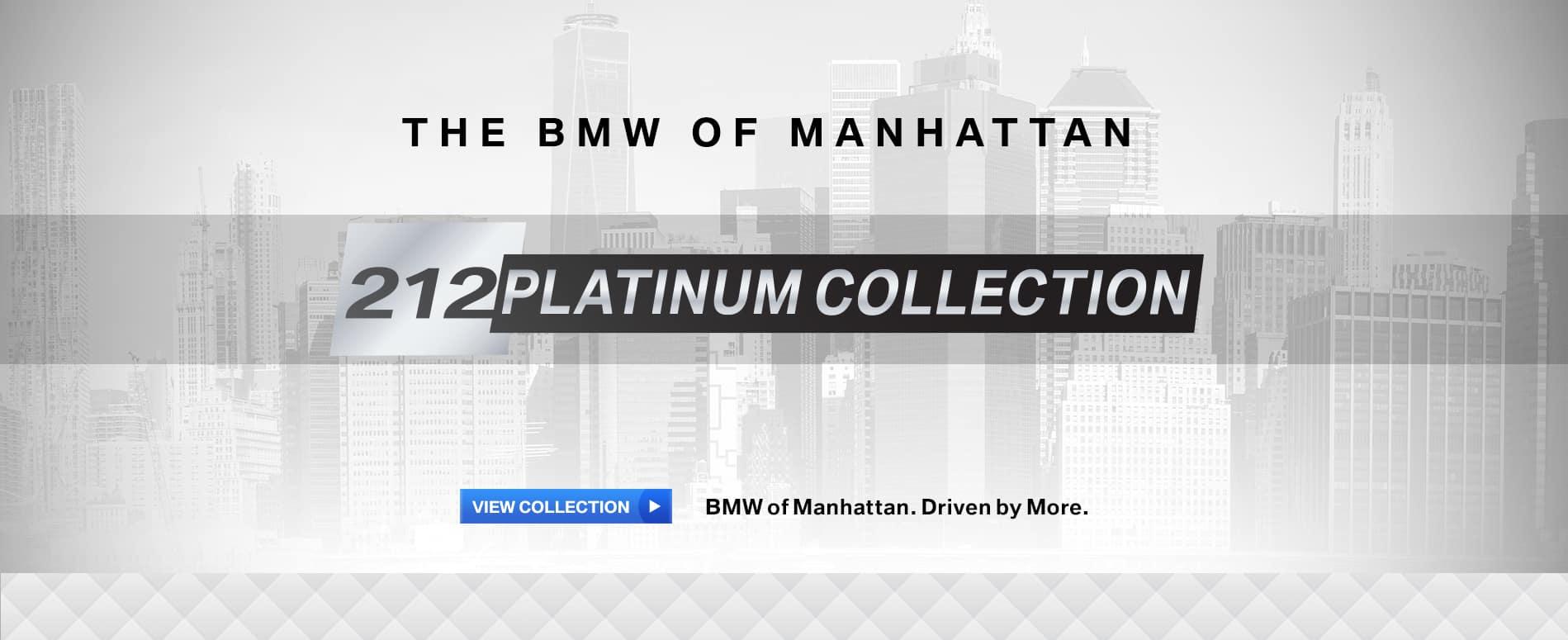 BMW Dealer Manhattan NY | BMW of Manhattan