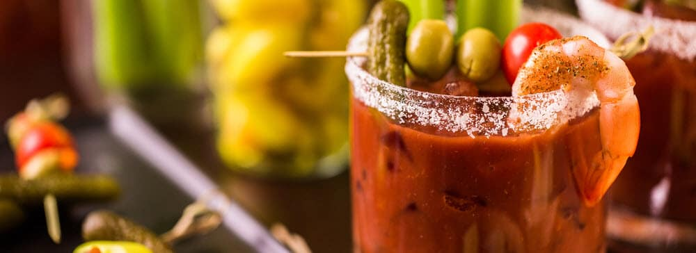 Best Bloody Marys in New York City