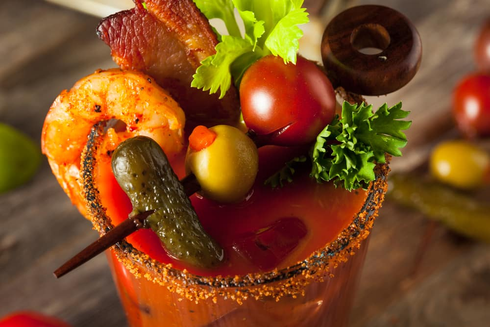 Best Bloody Marys near New York City