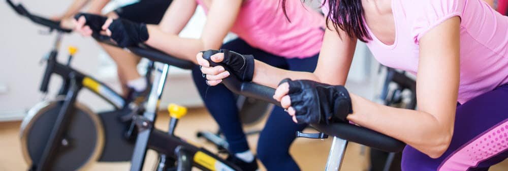 Spin Classes near New York City