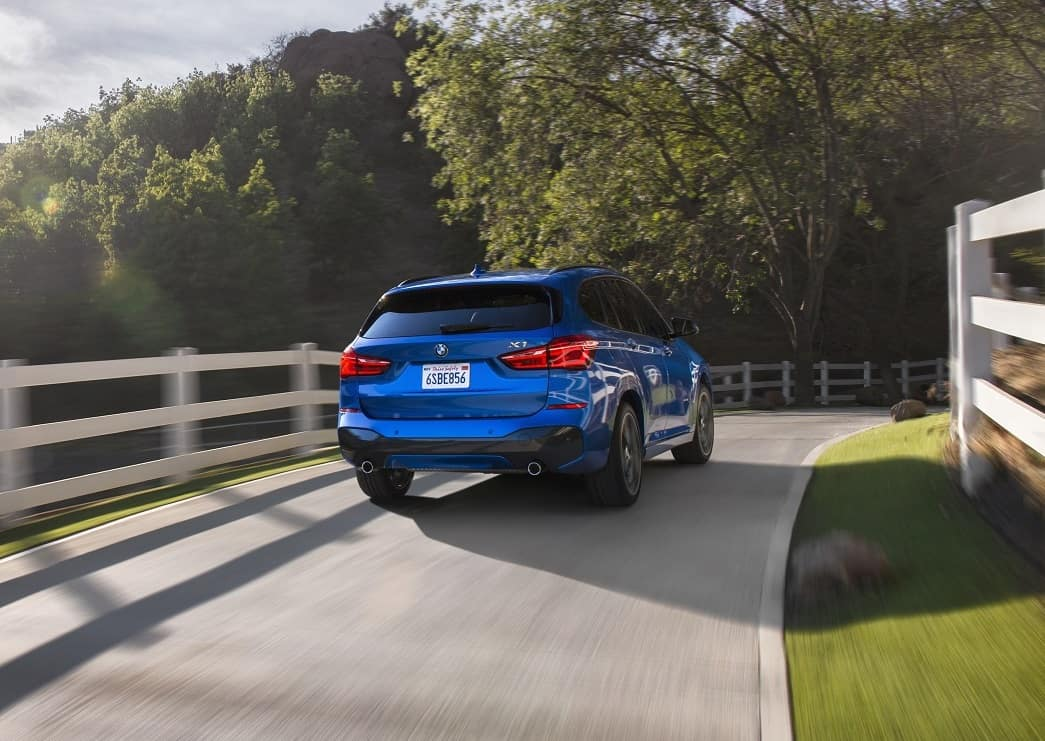 2019 BMW X1 Performance