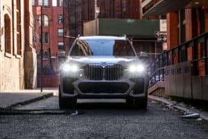 2019 BMW X7 Interior Review