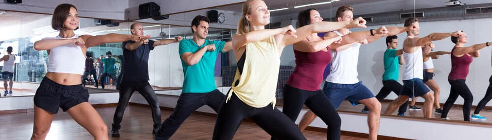 Best Zumba Classes in New York City