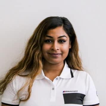 Amanda Dharamjit