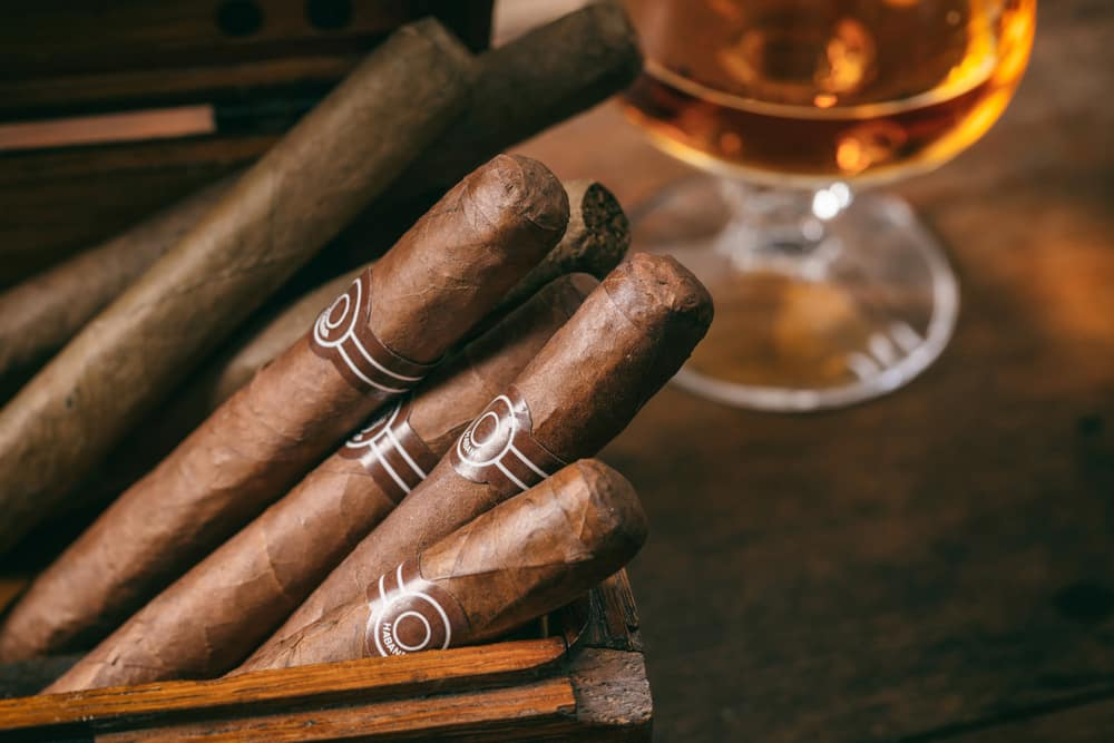 Cigar Lounges in New York City