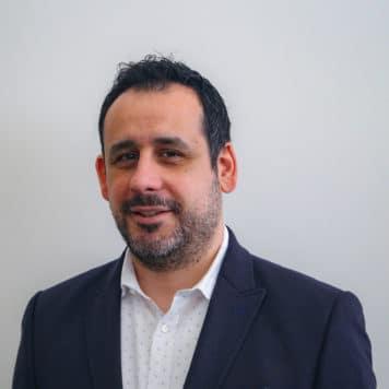 Alain Matatyan