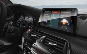 What's New with BMW iDrive 7.0