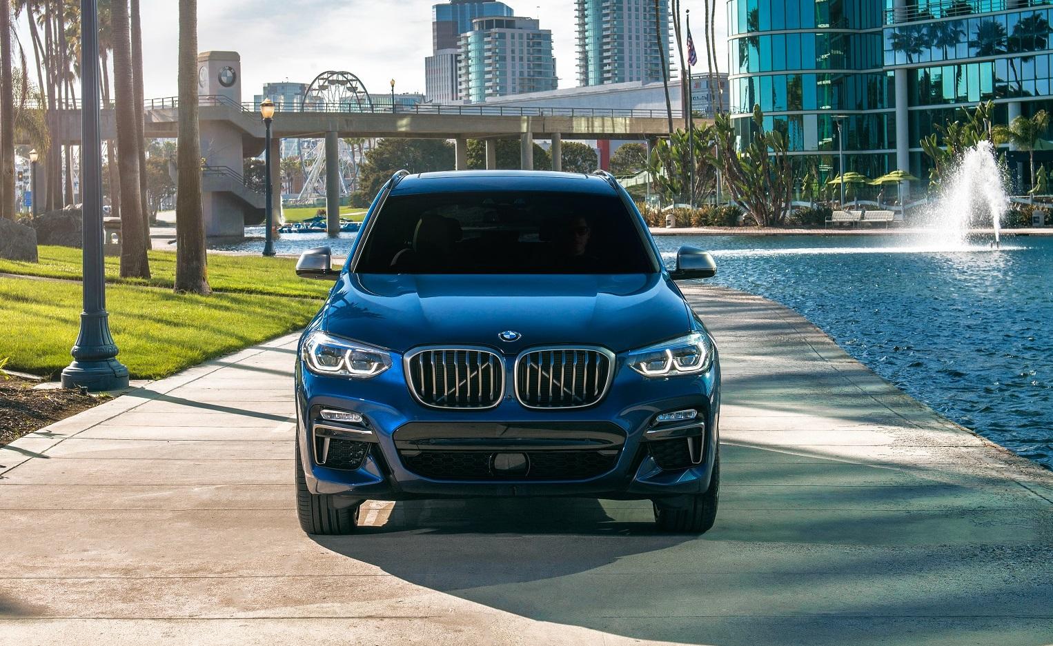 2019 BMW X3 Specs