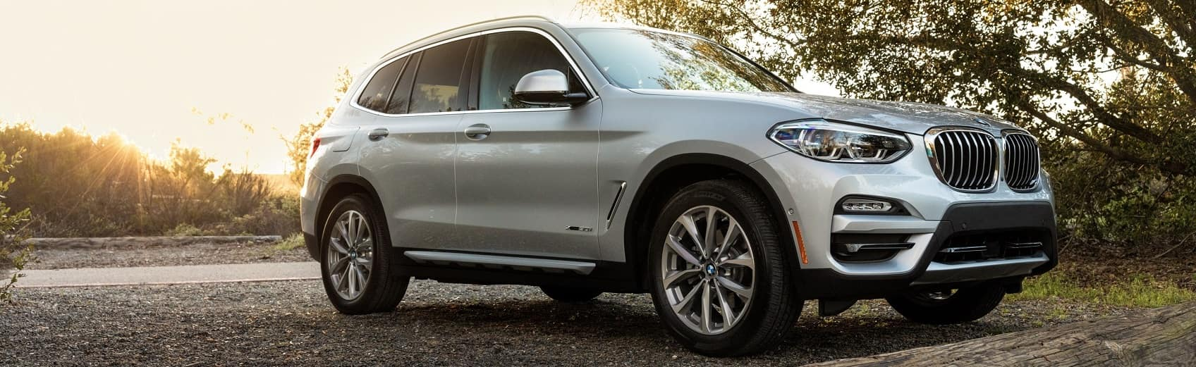 BMW X3 vs Audi Q5 Manhattan