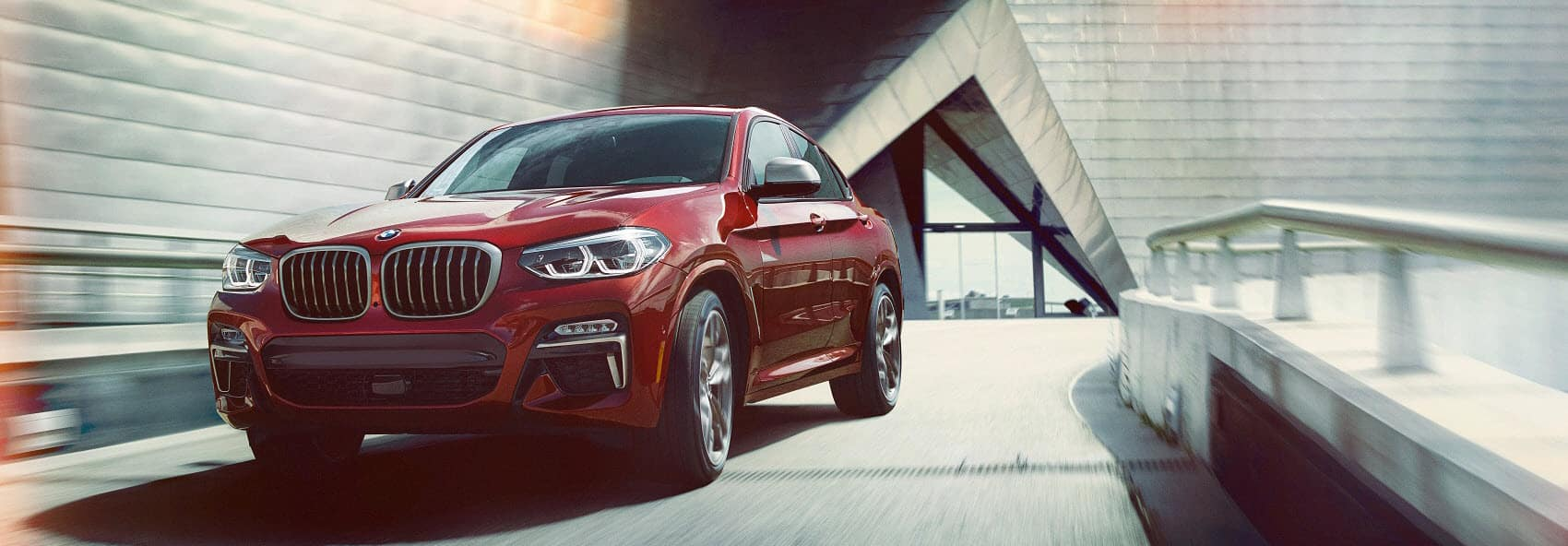 2019 BMW X4 Engine Specs