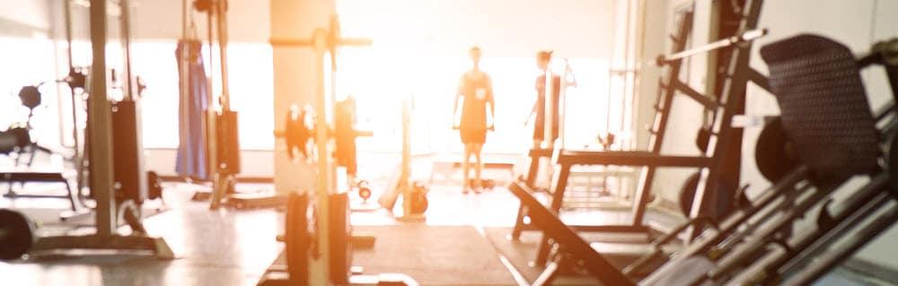 Fitness & Wellness Center
