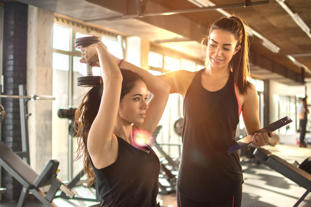 Fitness Plans near New York City