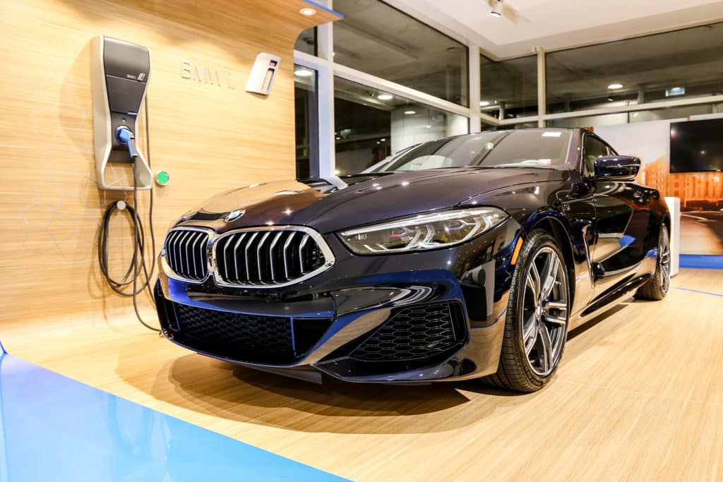 New 2020 BMW 840i xDrive AWD 2dr Car