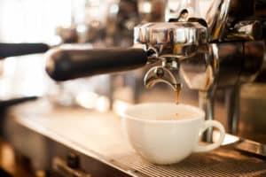 Culture Espresso Signature Taste