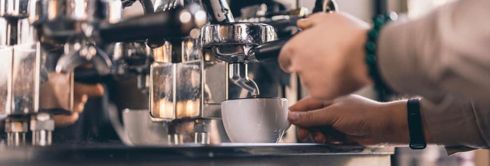 Culture Espresso Manhattan NY