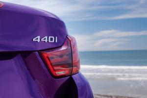 BMW 440i xDrive Engine Specs