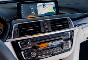 BMW 440i Driver Assistance