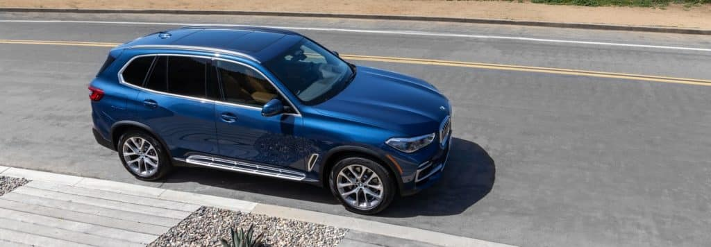2020 BMW X5 xDrive40i Car Review