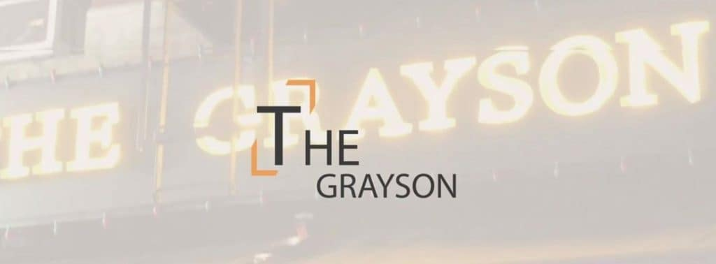 Local Spotlight: The Grayson