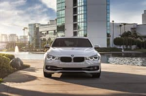 BMW Lease Deals near Manhattan