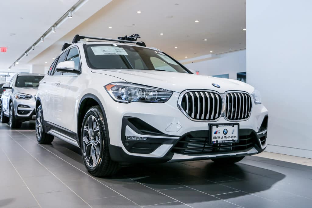 New 2020 BMW X1 xDrive28i AWD Sport Utility