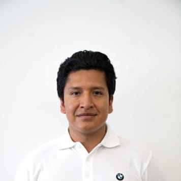 Adrian Caracundo