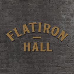 Flatiron Hall Manhattan NY