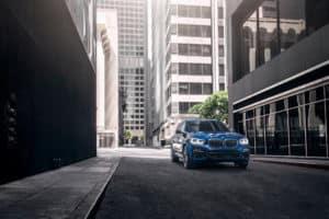 BMW X3 Performance Manhattan NY