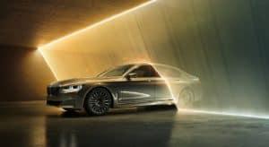 BMW 7 Series vs Mercedes S Class Manhattan NY