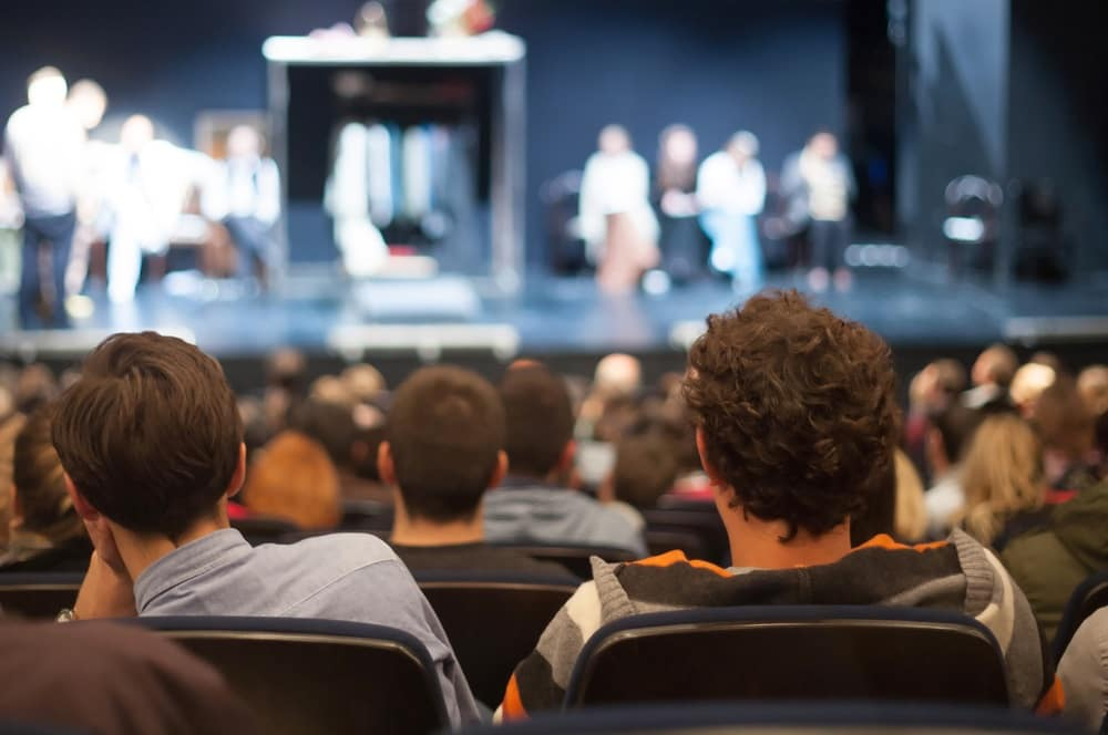 Theatre Class