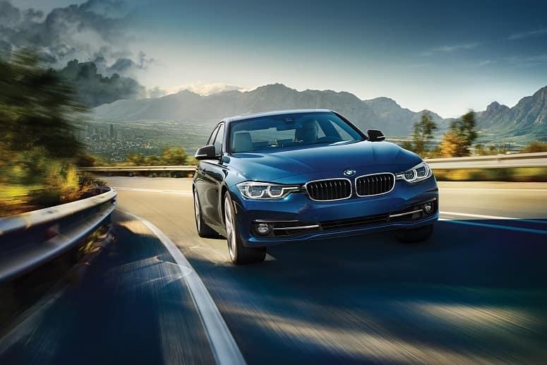 BMW 3 Series MPG Manhattan NY
