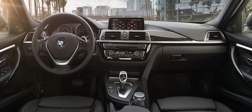BMW M3 Technology
