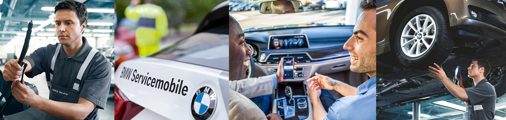 Bmw Of Manhattan Service From The Comfort Of Home Bmw Of Manhattan