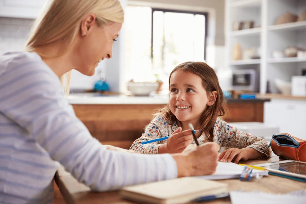 Children's Home Help Programs