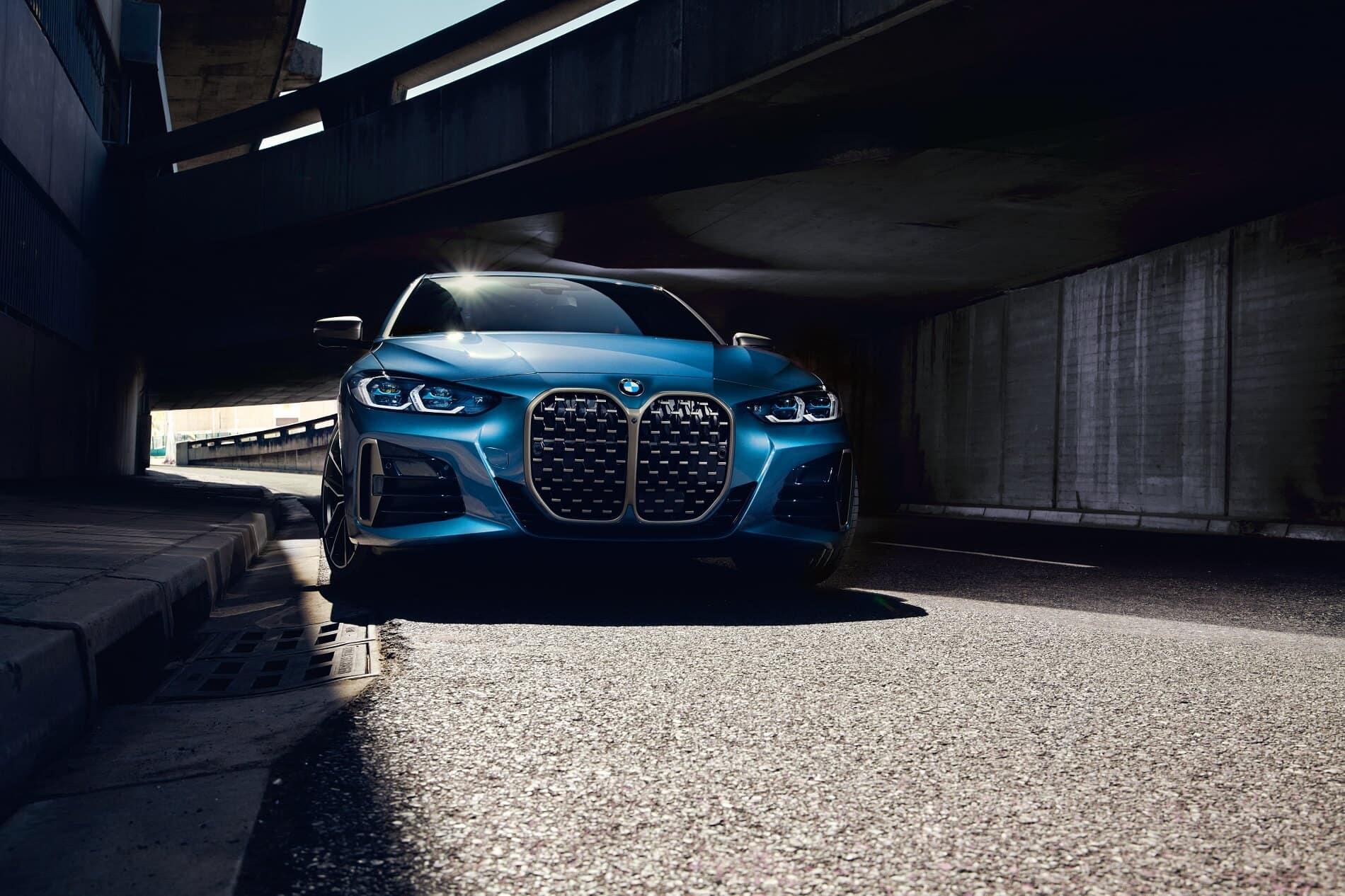 2021 BMW 4 Series Engine Specs Manhattan NY