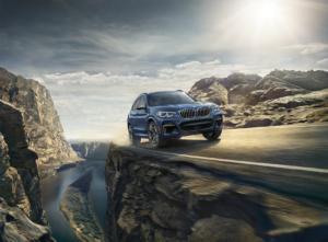 BMW X3 vs BMW X1 Performance Manhattan NY