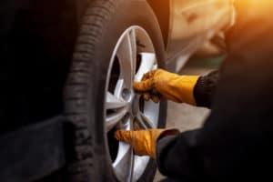 Tire Maintenance near Manhattan NY