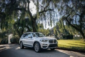 Pre-Owned BMW X3 Inventory