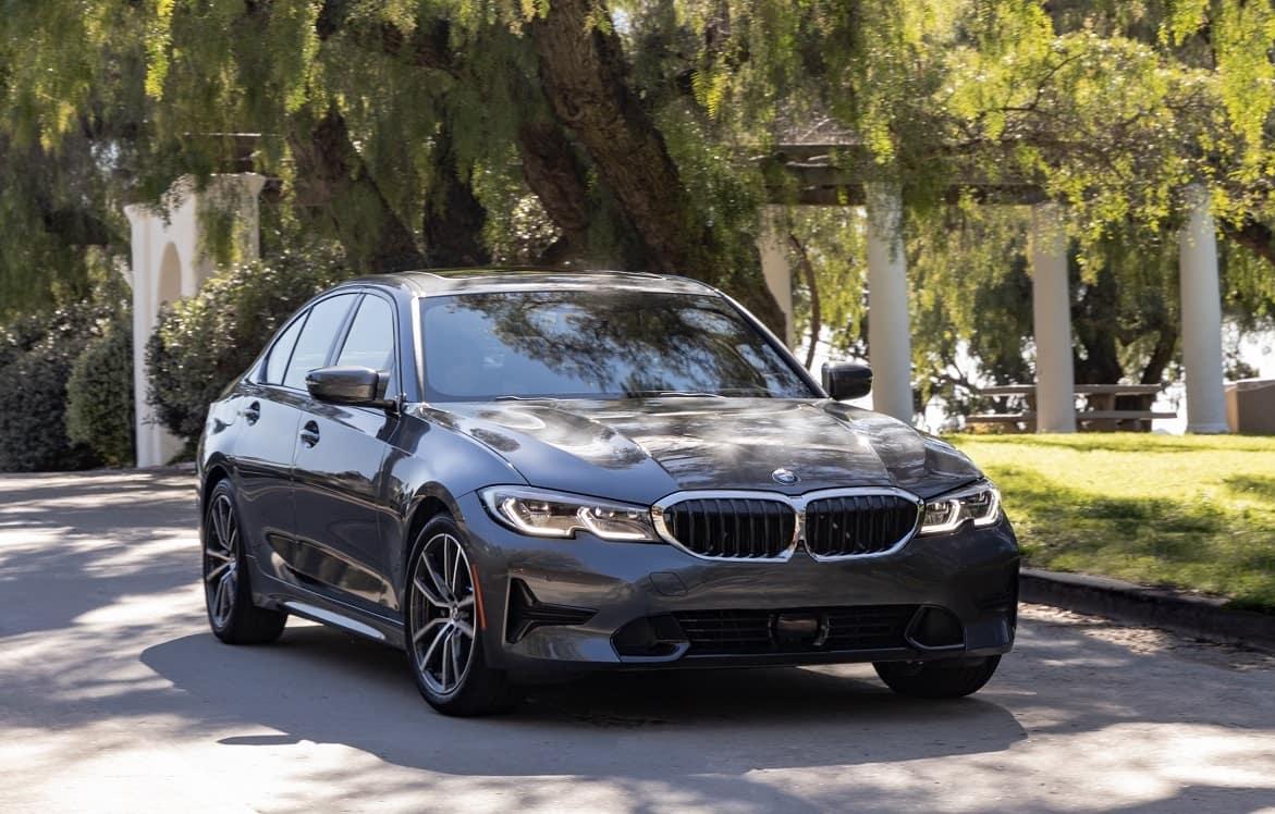 BMW M3 Manhattan NY