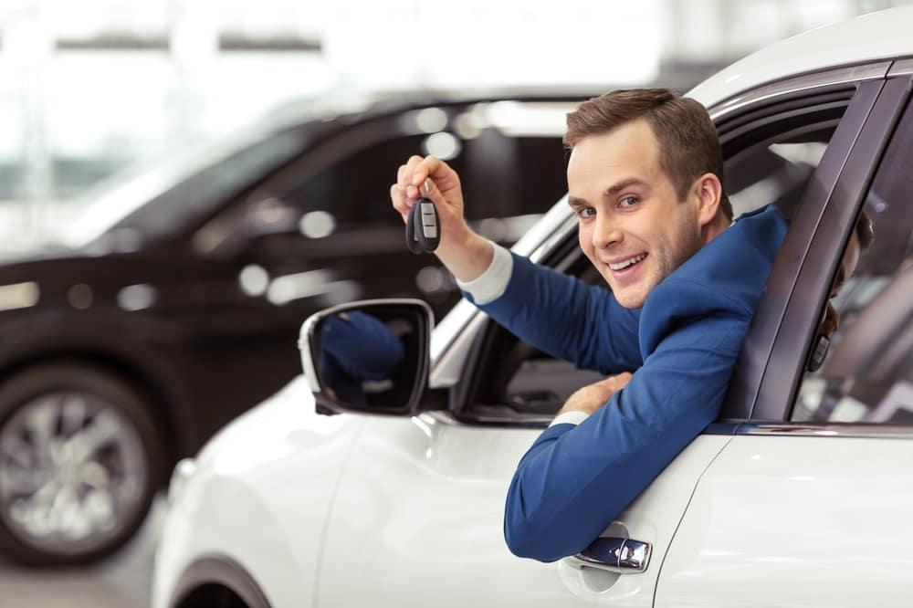 Buying a Car Online near Manhattan NY