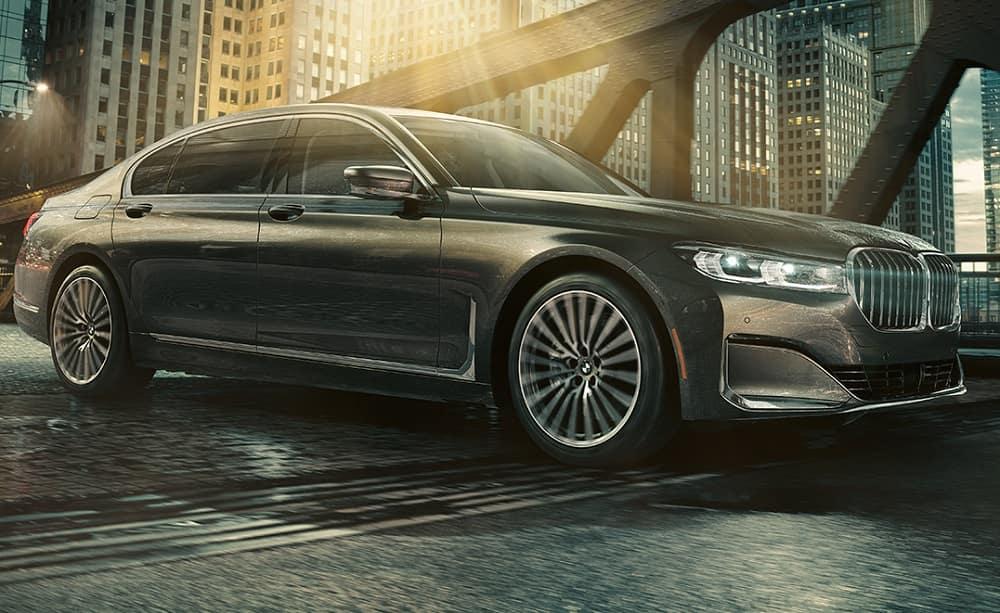 BMW 7 Series Engine Specs Manhattan NY